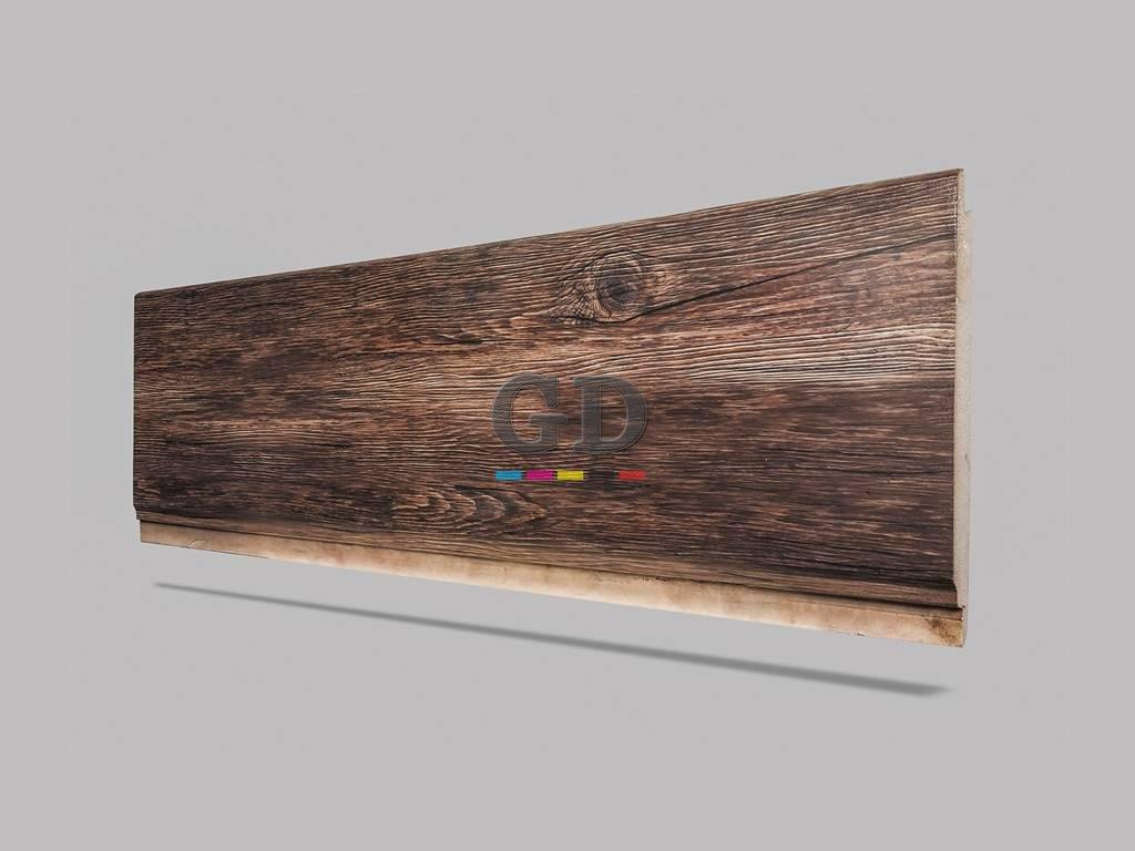 Ahşap Duvar Kaplama Paneli Model Rgmp 4