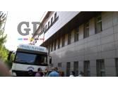 bakırköy adliye sarayı dış cephe uygulama