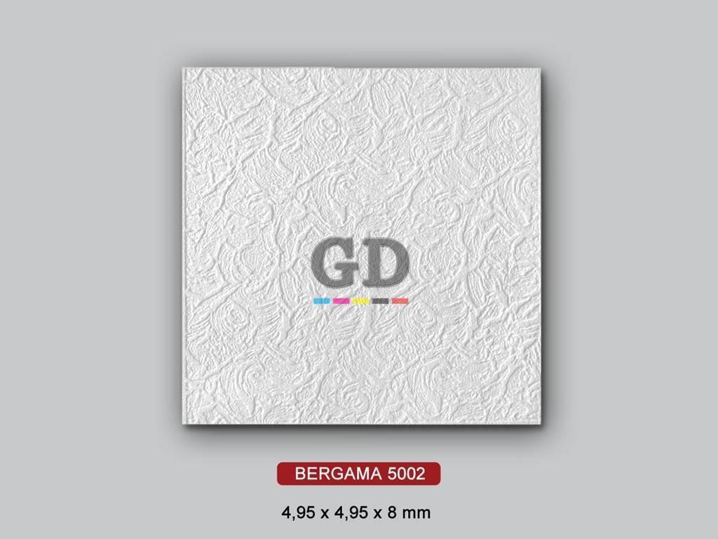 Bergama 50X50 Tavan Kaplama