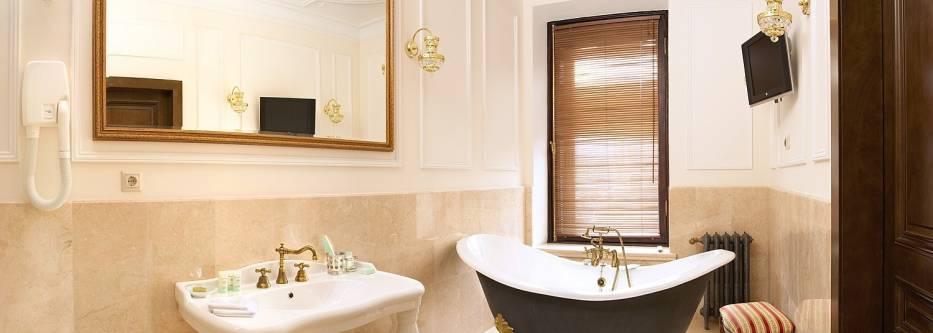 Banyo Yenileme Dekorasyon