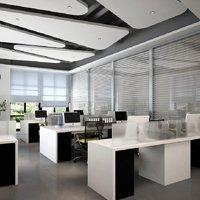Ofis Dekorasyon Ve Tasarım