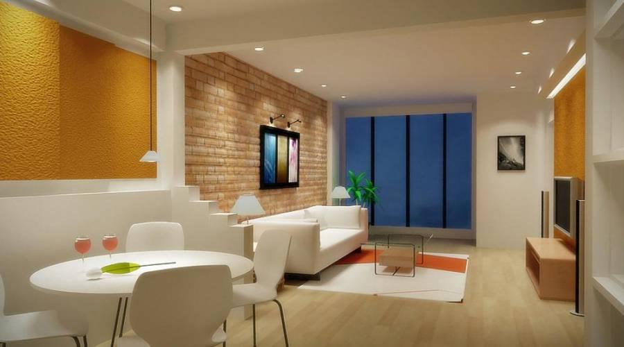 Sadeliğin Tasarımla Birleştiği Ev Dekorasyon Fikirleri