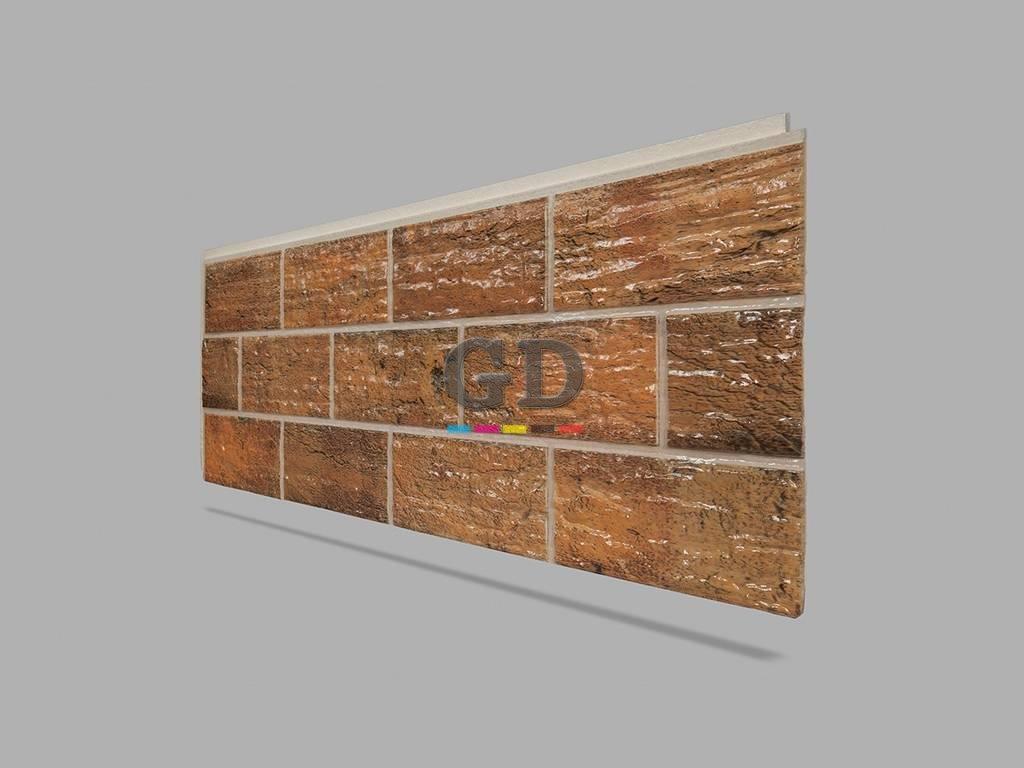 Çakma Taş Duvar Kaplama Paneli