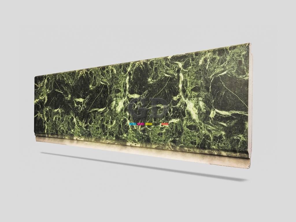 Doğal Mermer Desenli Duvar Kaplama Paneli