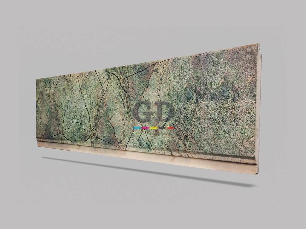 Doğal Mermer Desenli Rg 200 4 Duvar Kaplama