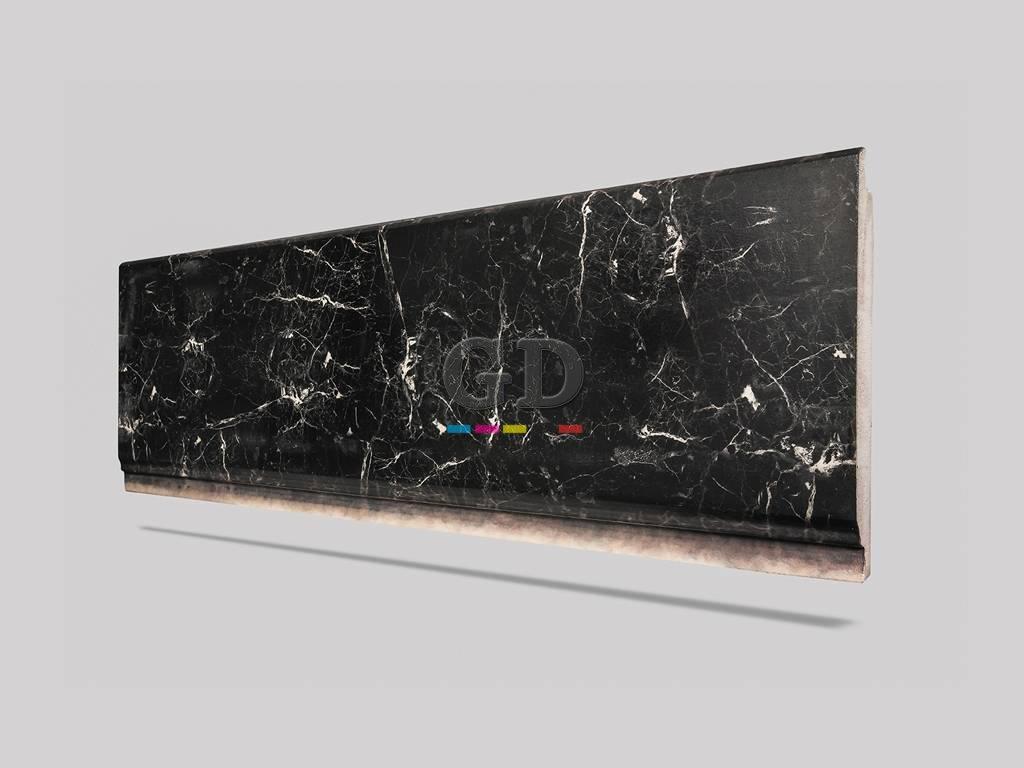 Doğal Mermer Görünümlü Duvar Kaplama Köpüğü