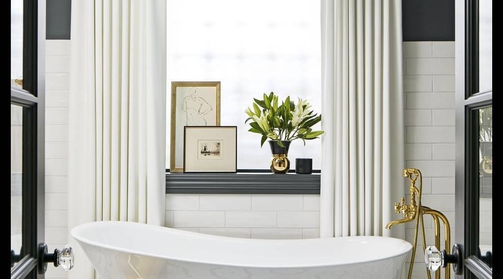 Altıgen Desenli Banyo Yer Seramiği