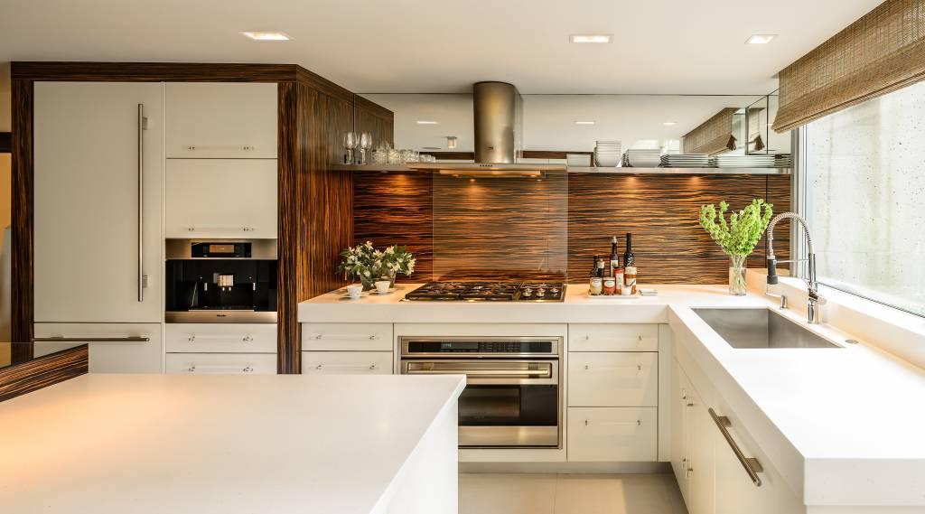 Ferahlığı Ve Modern Tasarımı Ile Mutfak Dekorasyon Fikirleri
