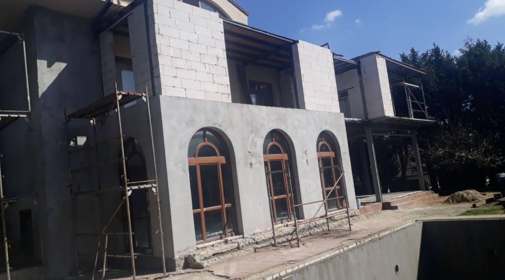 Tarihi Ev Restorasyonu 6