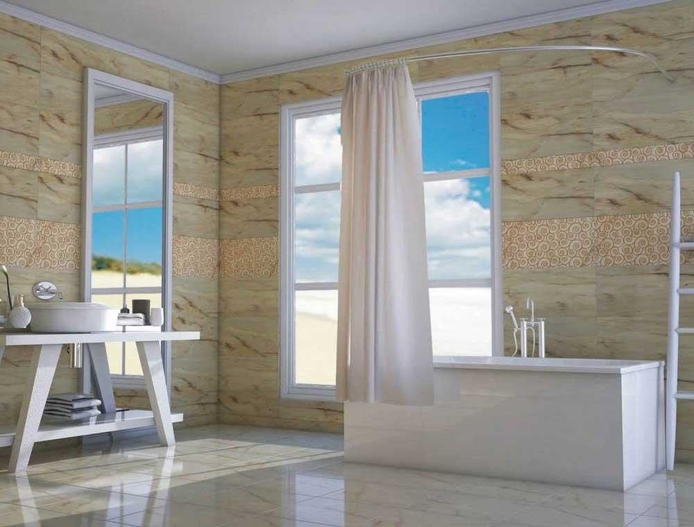 Banyo Dekorasyonu Tadilat ve Yenileme