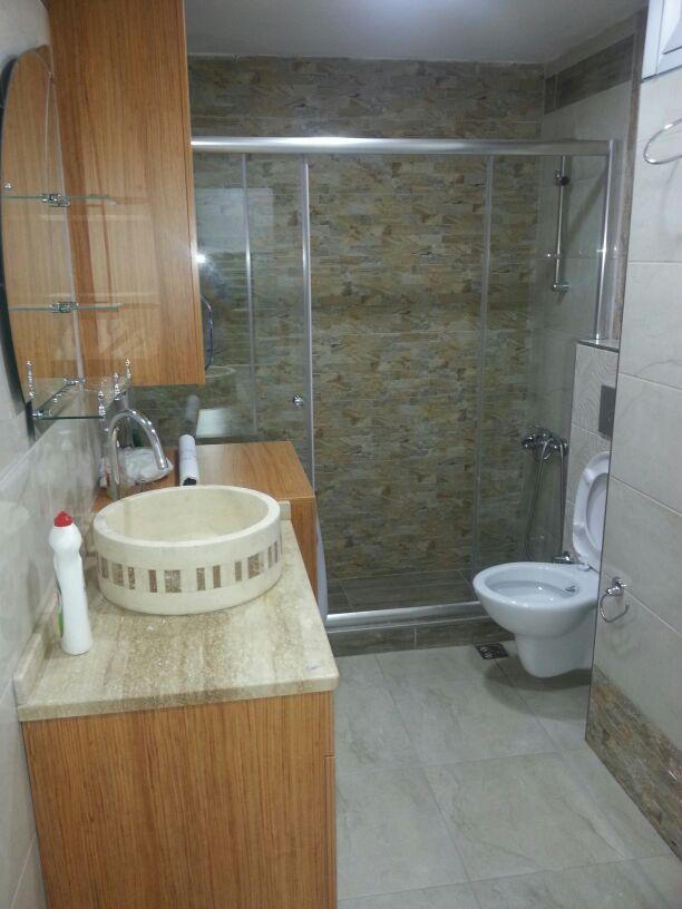 Banyo Dekorasyon Tadilat ve Yenileme