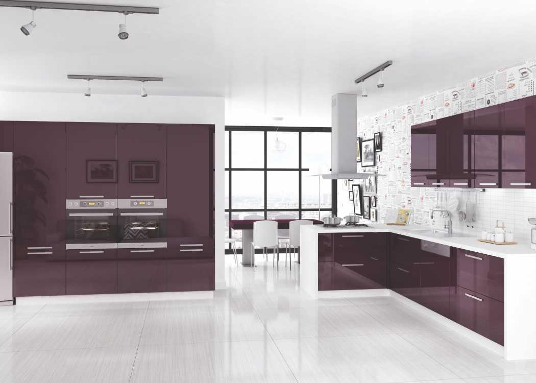 Mutfak Yenileme ve Tadilat Galerisi