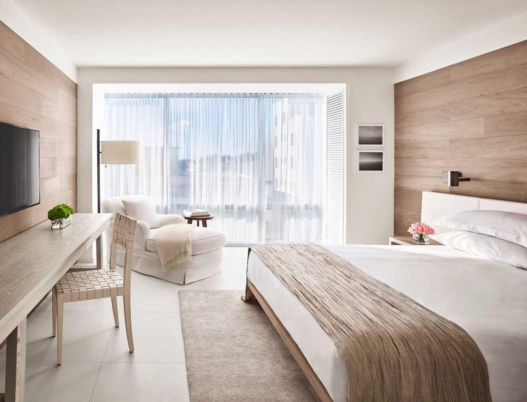 Otel Dekorasyonu ve Otel Yenileme