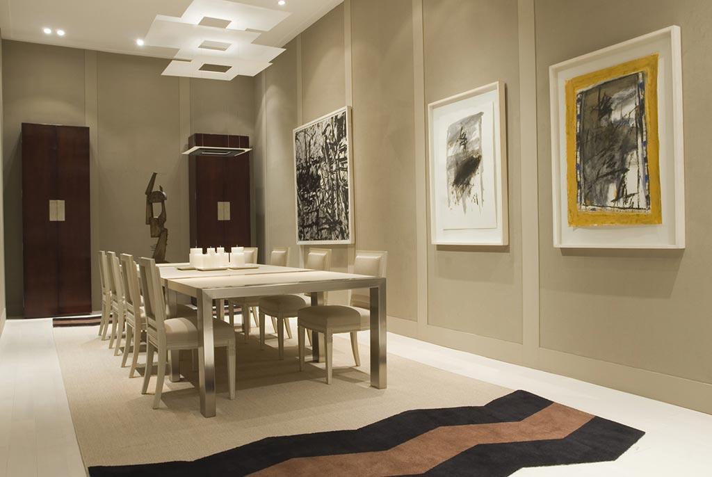 Villa Dekorasyon ve Fikirleri- Galeri